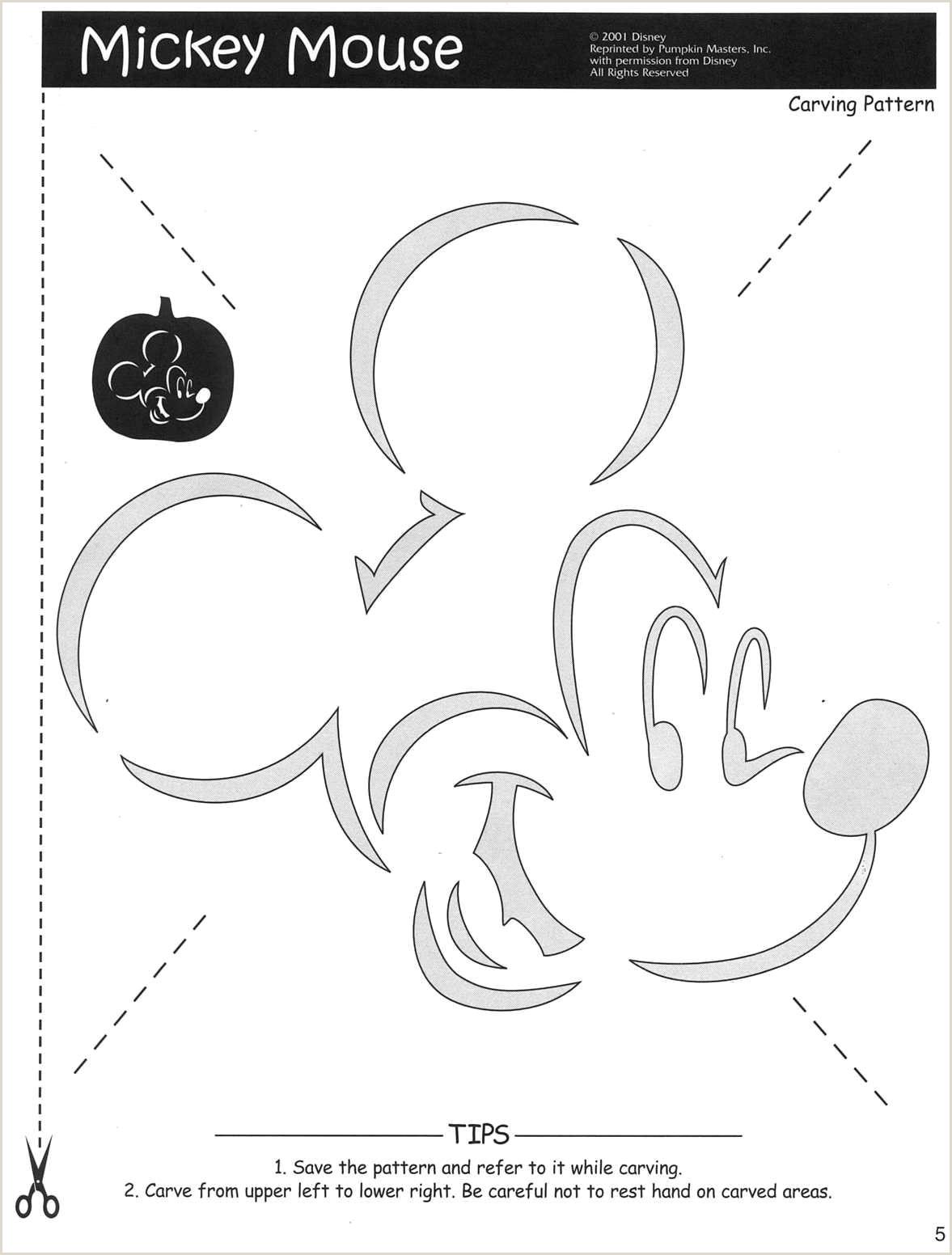 Minnie Mouse Carving Template Pin Od Použvateľa Len či Zlatičko Na Nástenke Tekvice