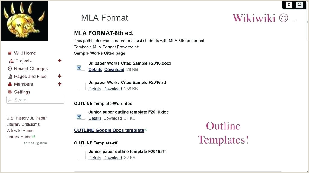 mla format template word – tucsontheaterfo