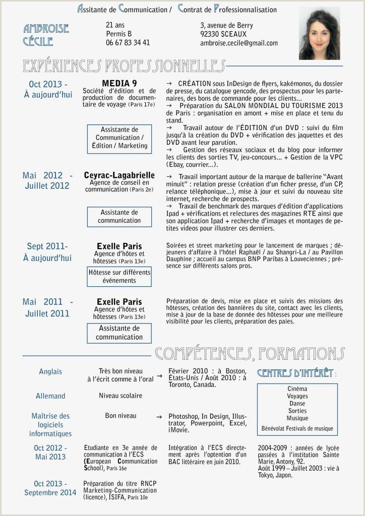 Modele Cv Comptable Pdf Exemple De Lettre De Motivation Ptable Pdf Nouvelle Les