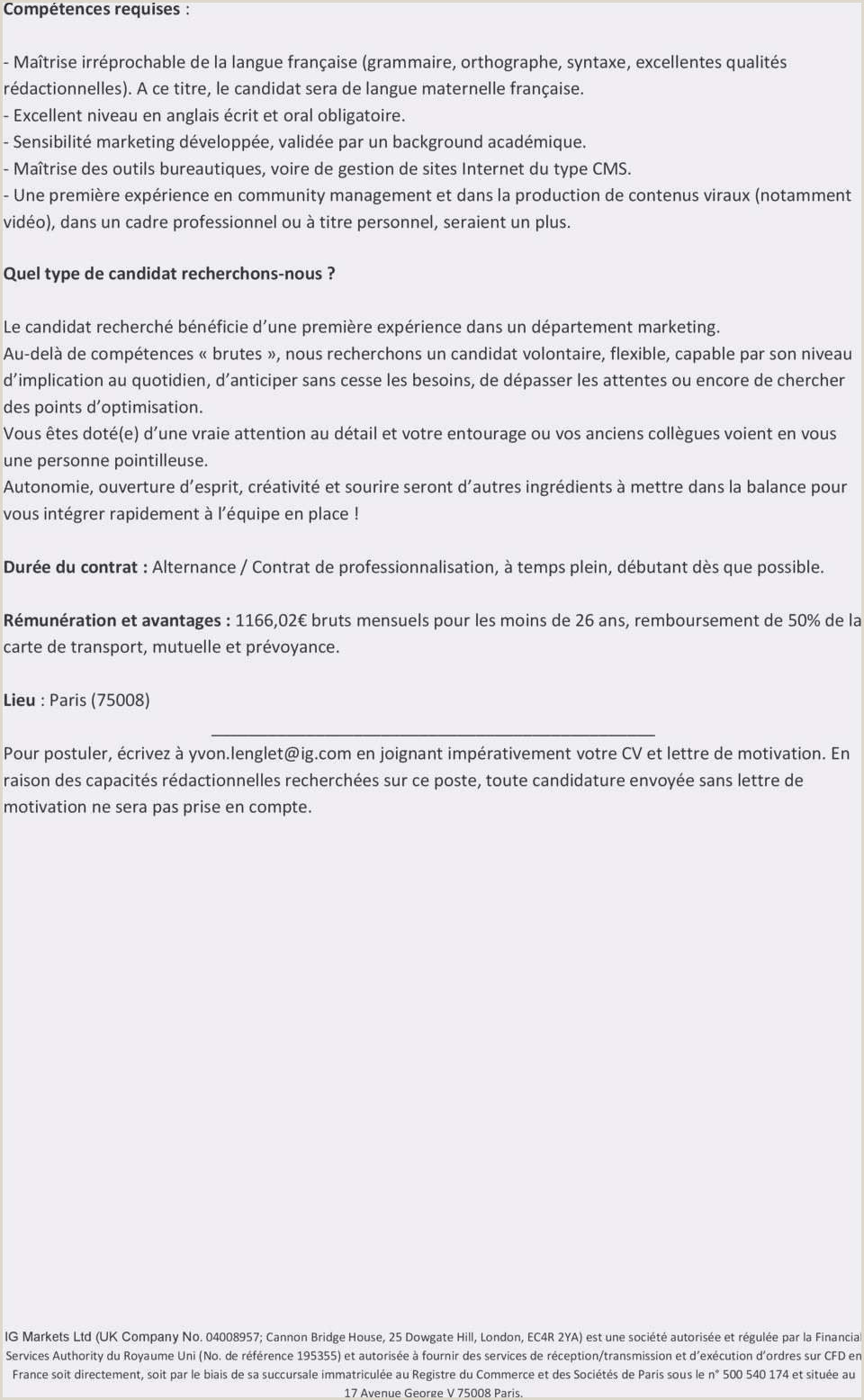 Exemple Cv Developpeur Web Nouveau How to format Resume Free