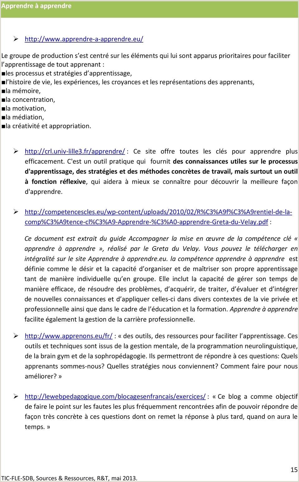 Modele De Cv Canadien Pdf 60 Beau S De Exemple Cv Pétences