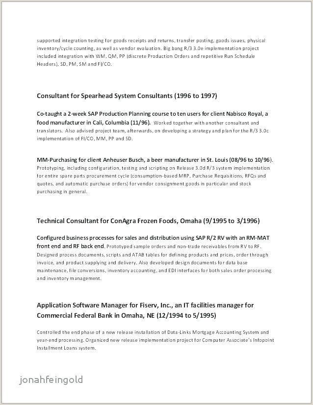 Modele De Cv Canadien Pdf 84 Canadian Resume Template