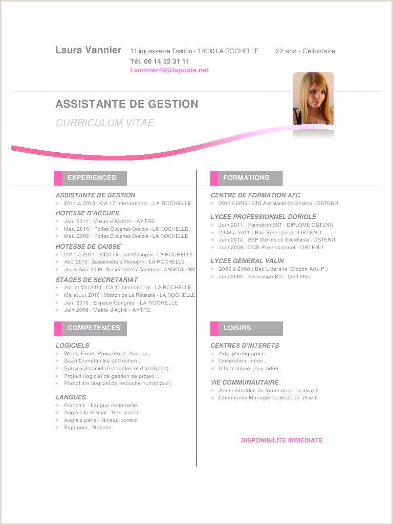 Modele De Cv Hotesse Daccueil Standardiste 33 De Luxe Exemple De Cv Hotesse D Accueil Standardiste