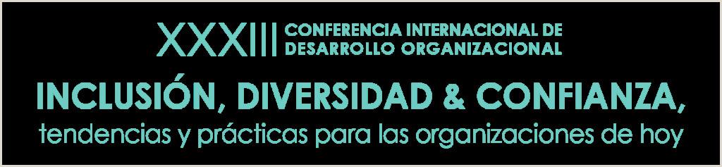 INCLUSION DIVERSIDAD y CONFIANZA DO RRHH