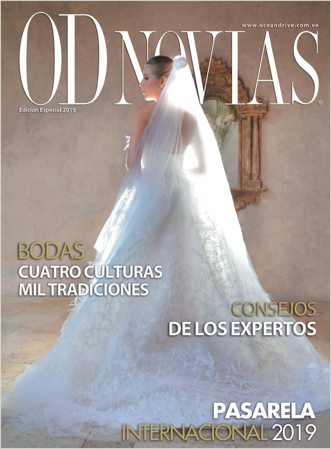 OD NOVIAS 2019 by Grupo Editorial Shop In 98 C A issuu
