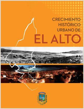 I90 Crecimiento Hist³rico de El Alto by Bienal de