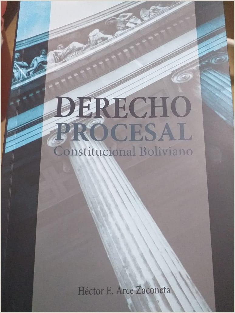 Tren Fugitivo Boliviano DERECHO PROCESAL CONSTITUCIONAL