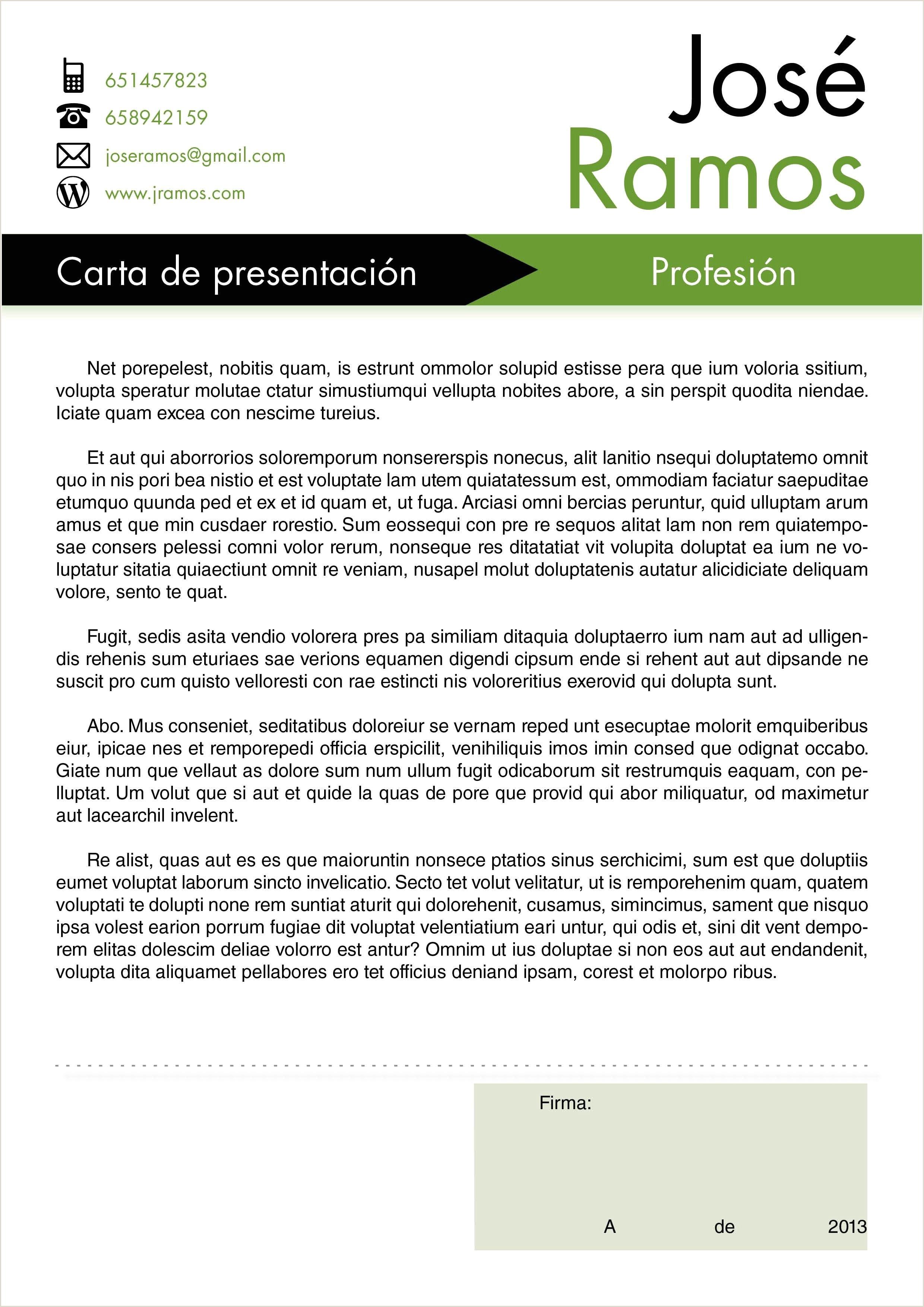 Curriculum Vitae Modelo Word Para pletar Creador De Cv