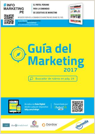 Gua del Marketing 2017 by MD Group issuu