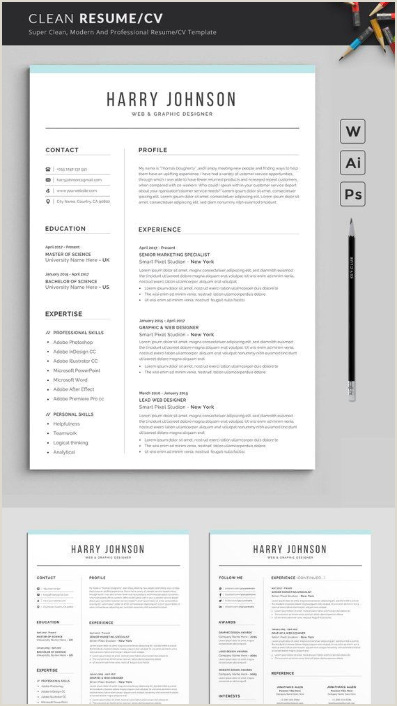 Modern Cv Example Uk Modern Cover Letter Design New Resume with Cover Letter