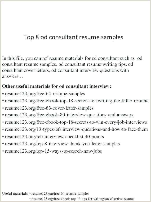 It Resume Template Download Free Word Resume Template Free