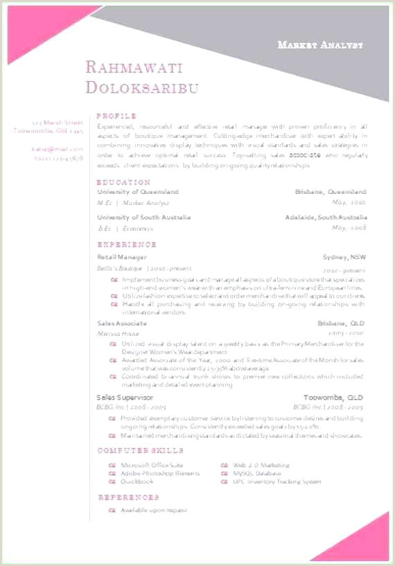 Modern Resume Template Word Free Download Options You Must