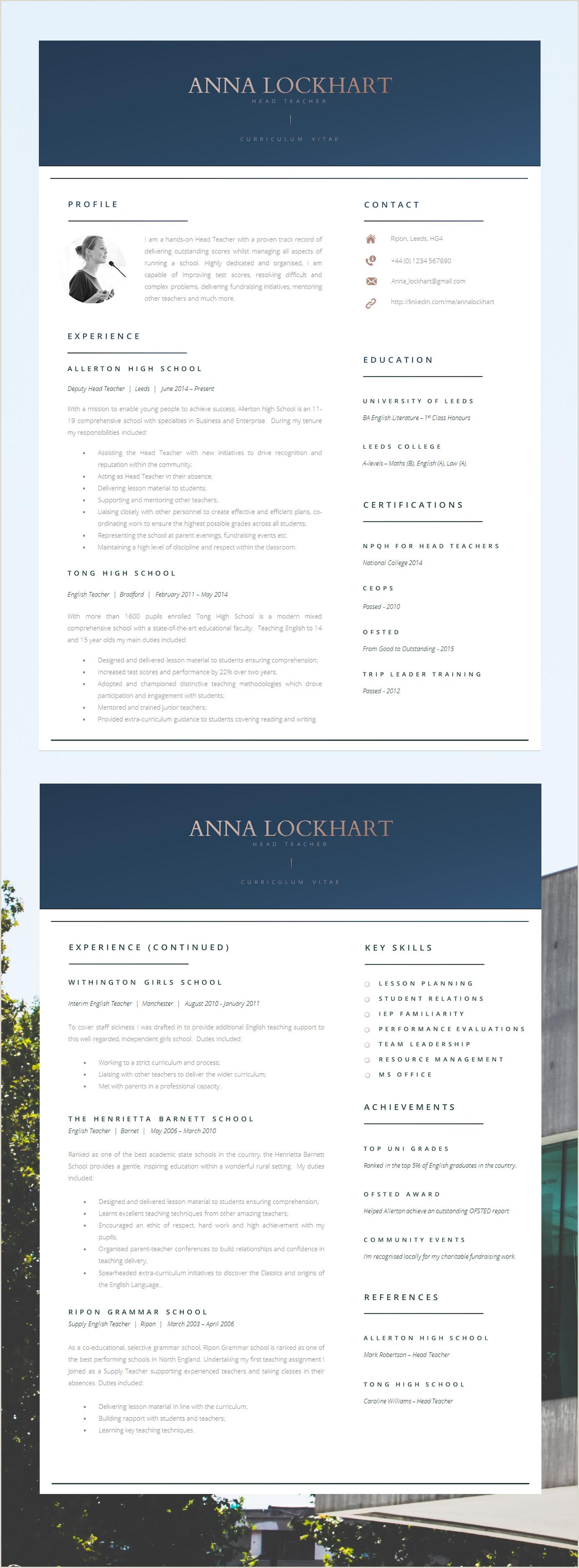 Modern Cv format Example 43 Modern Resume Templates Guru