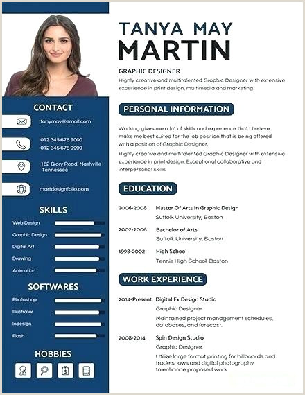 Modern Cv format for Freshers It Resume Template Download Free Professional Resume