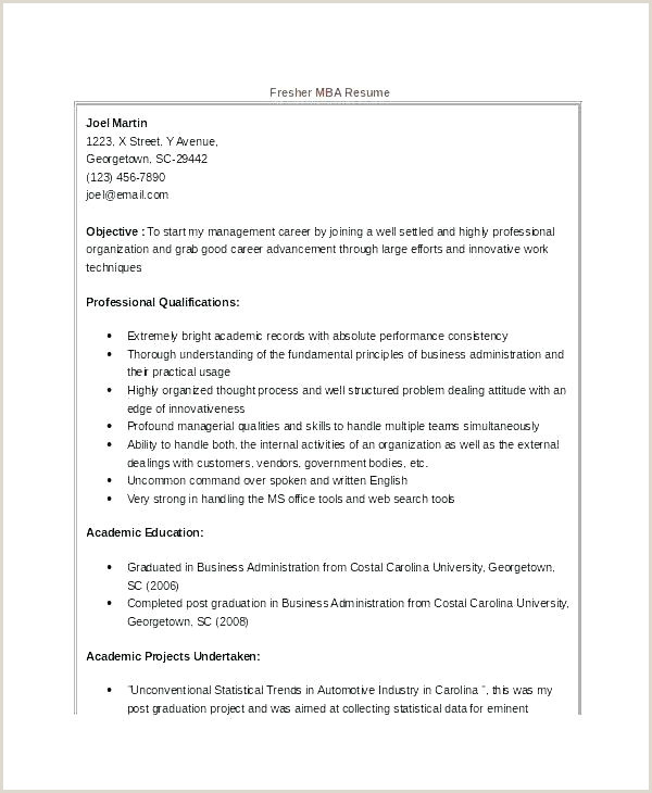 pdf resume format – paknts