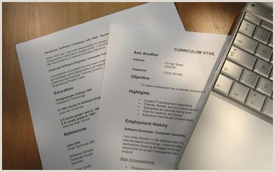 Modern Cv format Kenya formatting Tips for Your Curriculum Vitae Cv