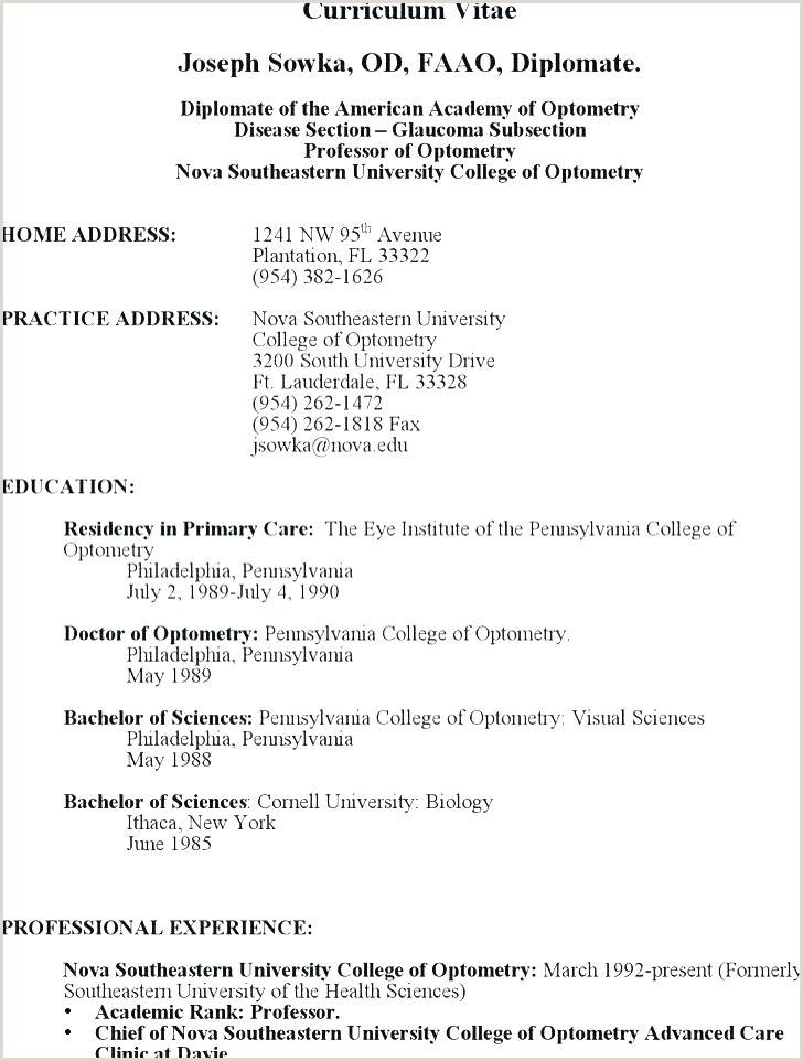 Resume Templates Free Modern Template Cv Curriculum Vitae
