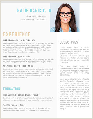 Modern Professional Cv Format 150 Free Resume Templates For Word [downloadable] Freesumes