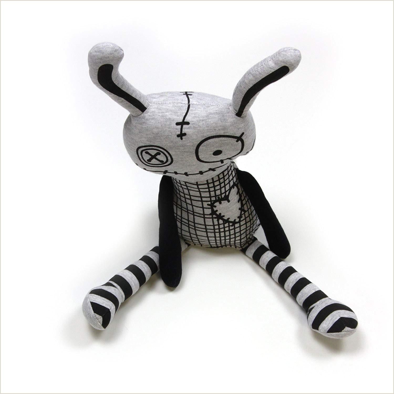 Monkey Puppet Meme Template Fixoni Small Rags Doudou Mr Rags Monsieur Chiffon 42 Cm Gris Noir