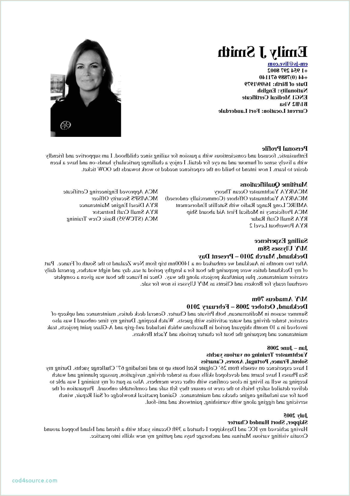 Moo Resume Templates Flight attendant Job Description Resume