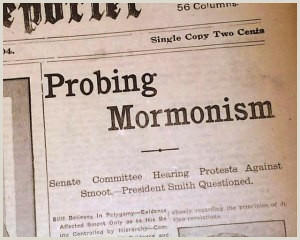Mormon Wedding Consummation Mormonite Musings