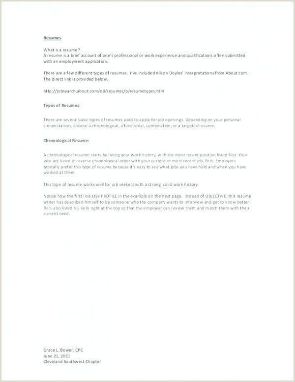 Most Standard Cv format Resume format Word Examples Free Sample Resume Templates