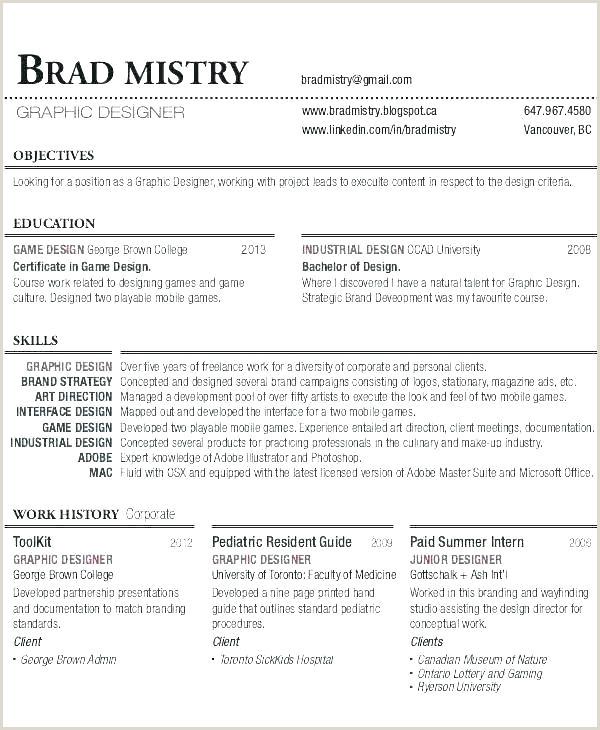 entry level graphic design resume – mediandofo