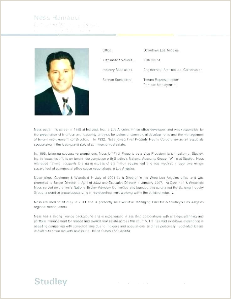 Motivational Speaker Bio Example Biography Templates Examples Personal Professional Free