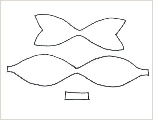 Mustache Template Printable Paper Mustache Template – Grupofive