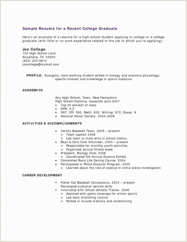 Nanny Resume Examples Grapher Resume Template Inspirational Resemay Resume
