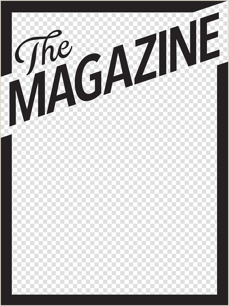 National Geographic Magazine Template Magazine Layout Png Clipart Images Free
