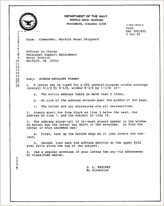 Sample A Re mendation Letter Standard Format – lapos