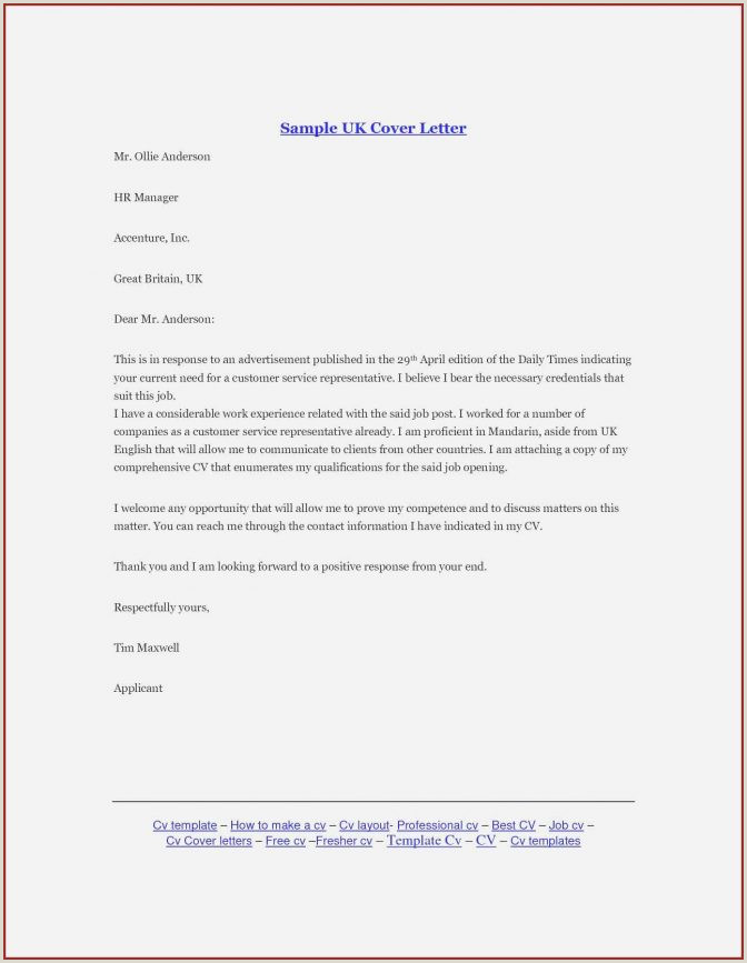 Free Download 53 Resume Cover Letter Template 2019 Formal