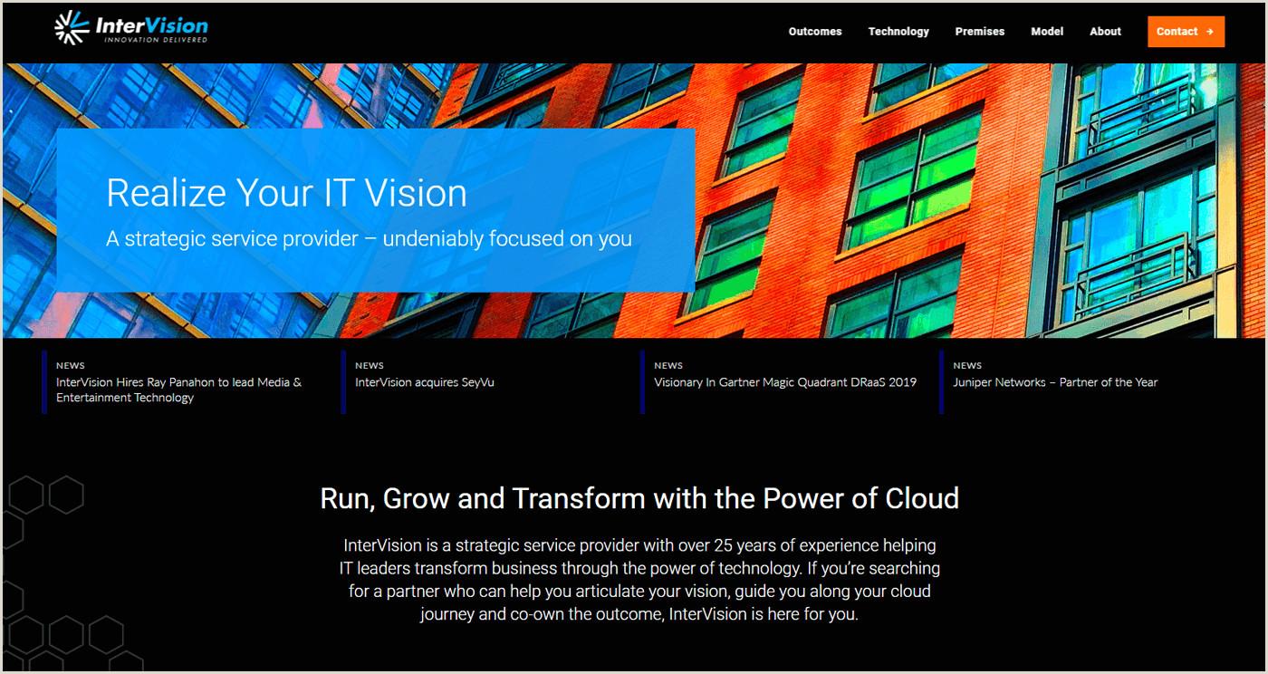 Strategic Service Provider IT Solutions