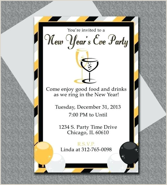 new years eve party invitation sayings