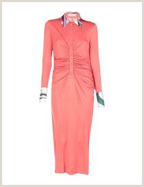 Robes Longues Femme Nouveautés Robes Longues YOOX Mode