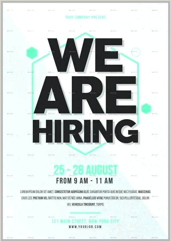Now Hiring Flyer Template Word Job Fair Flyer Template Free now Hiring Ad Posting