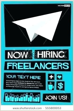Hiring Ad Template Now Hiring Flyer Template Free Newspaper