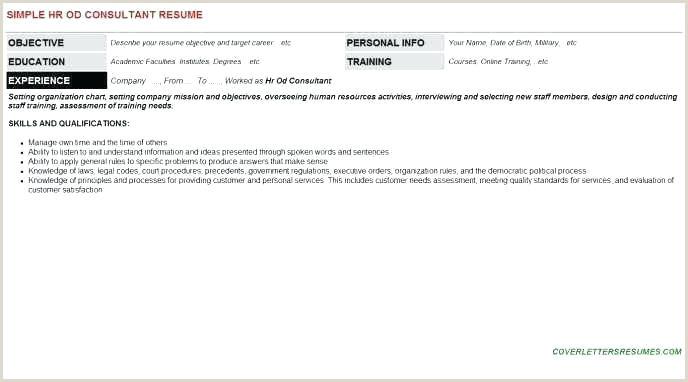 25 Best Rn Sample Resume