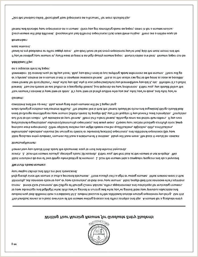 Resume Template Free Nursing Registered Nurse Staff Nurse Cv