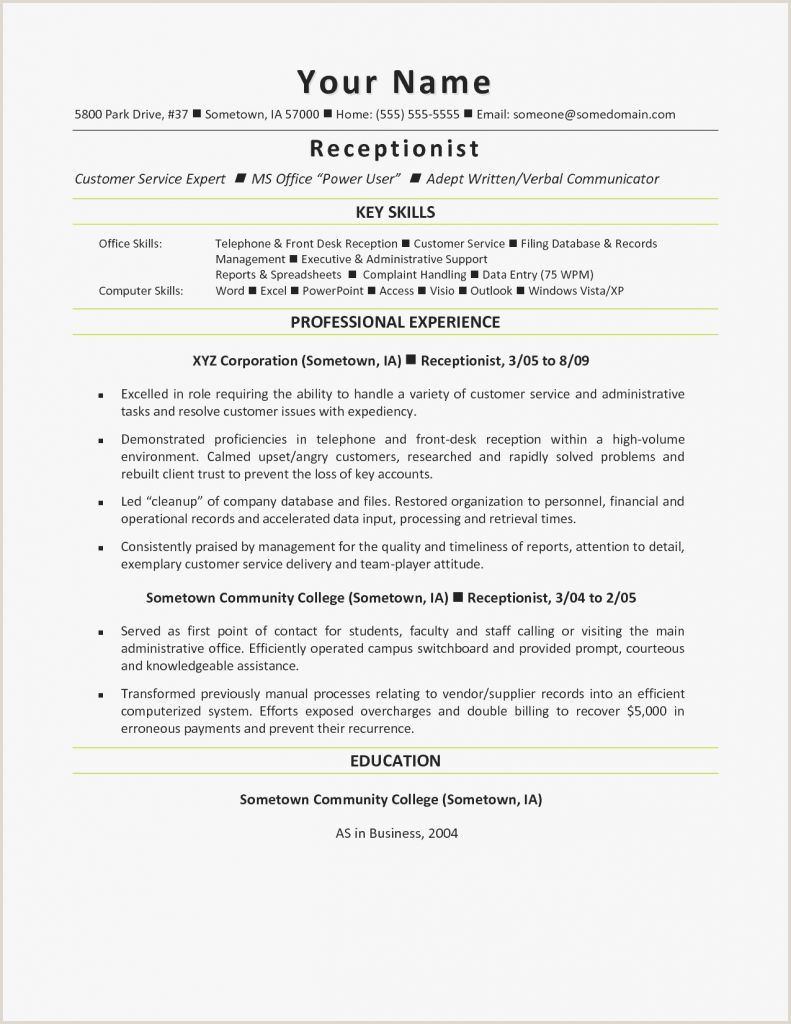 Resume Sample For Teachers Assistant New Resume Examples For