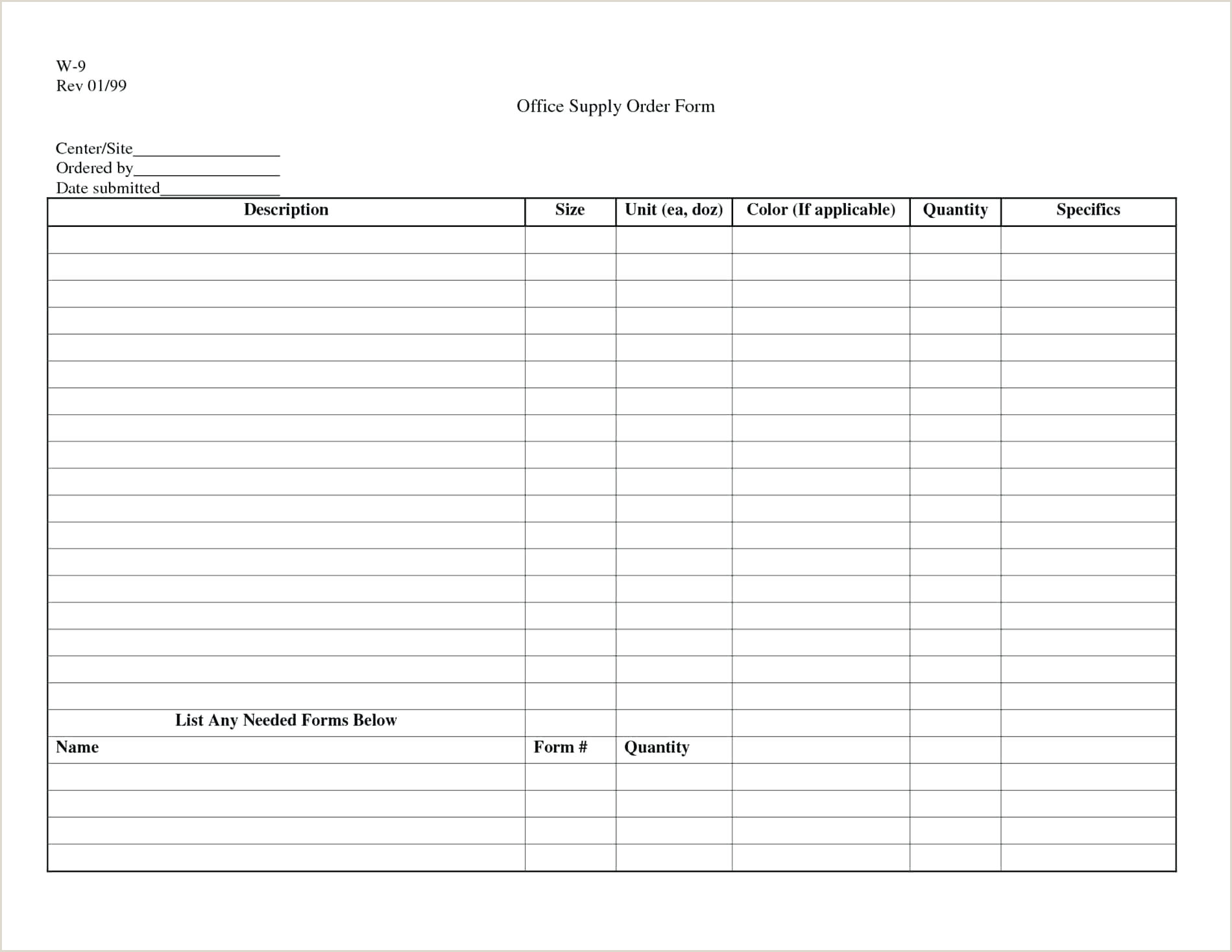 equipment inventory list template – wovensheet