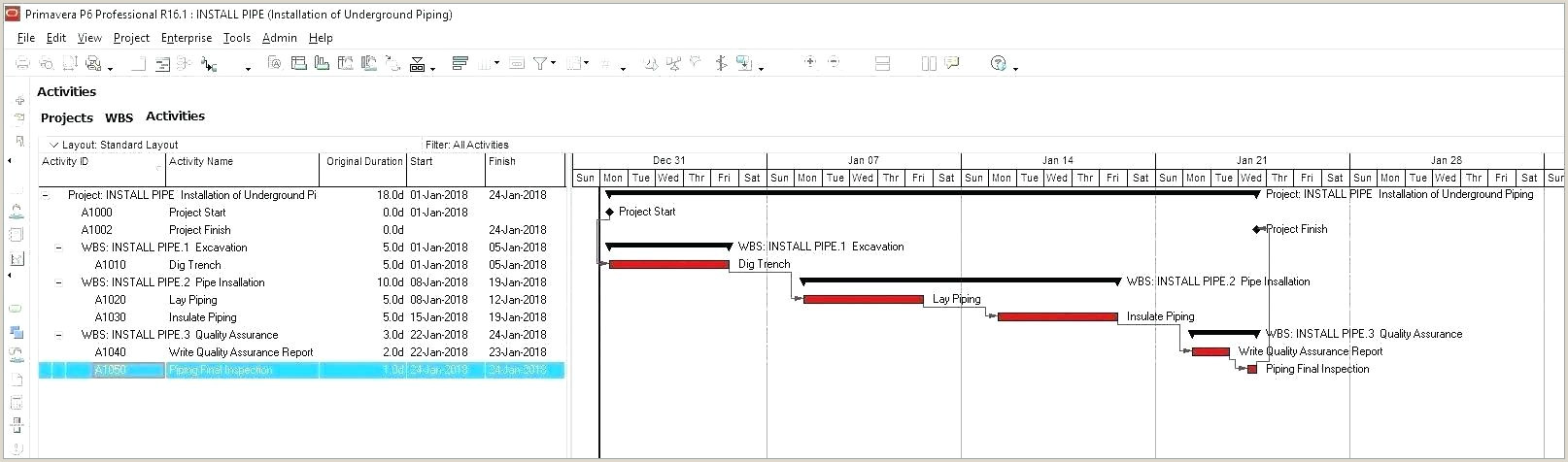 Office Inventory Template Project Inventory Template