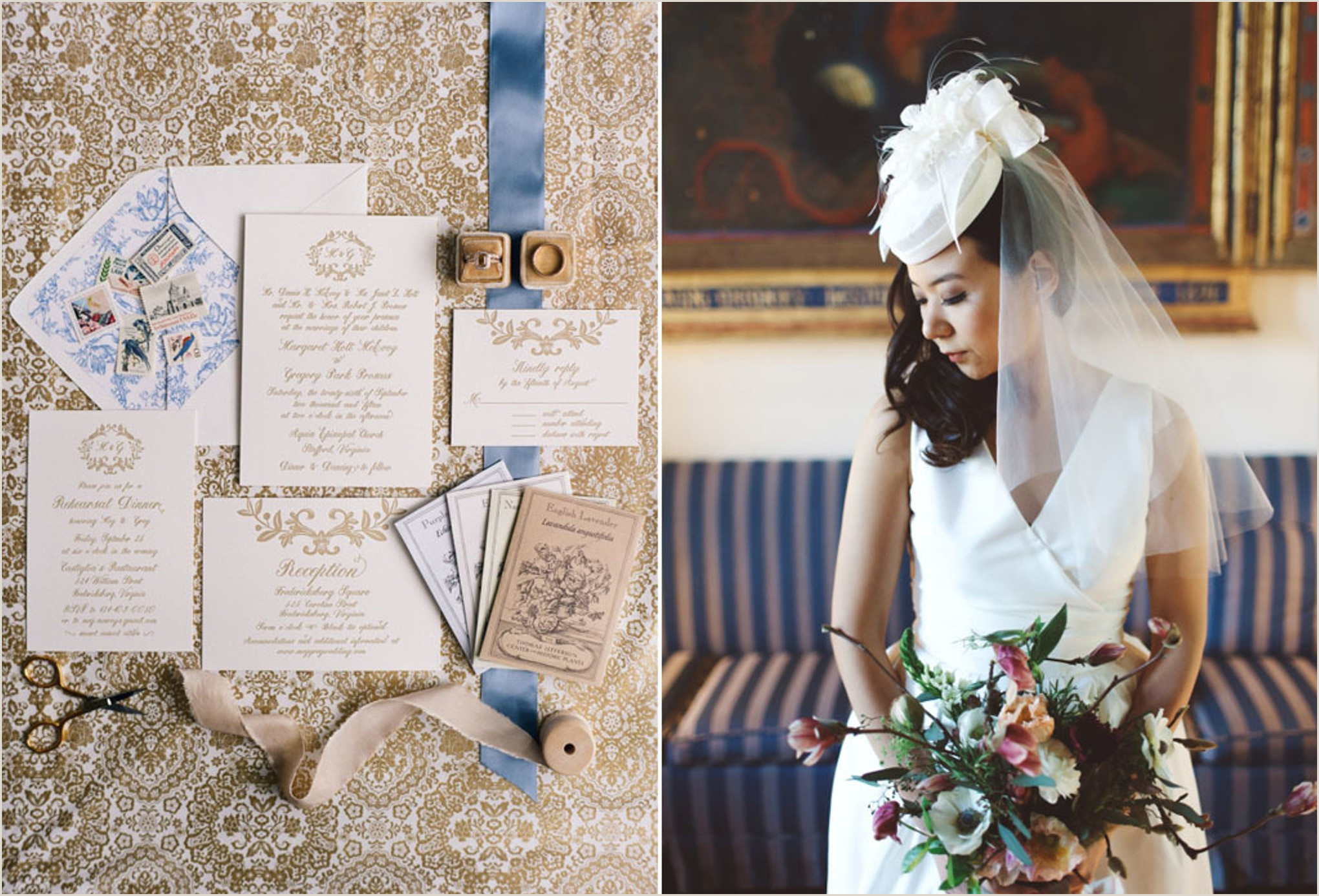A Guide to Choosing the Perfect Wedding Theme Bridestory Blog