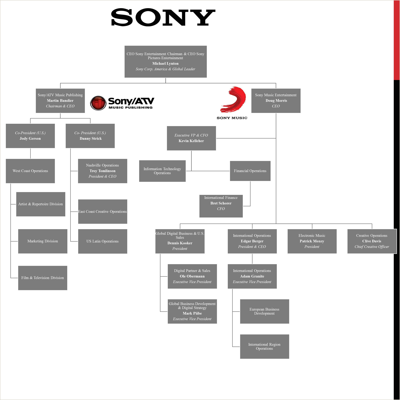 Organizational Chart Of Coca Cola Company 37 Accurate organizational Chart theory