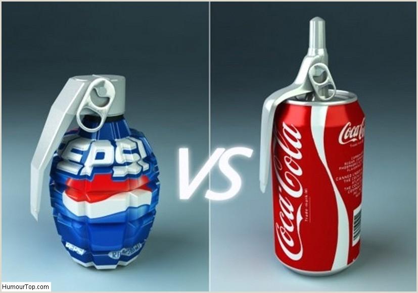 Coke vs Pepsi Market Analysis on Social