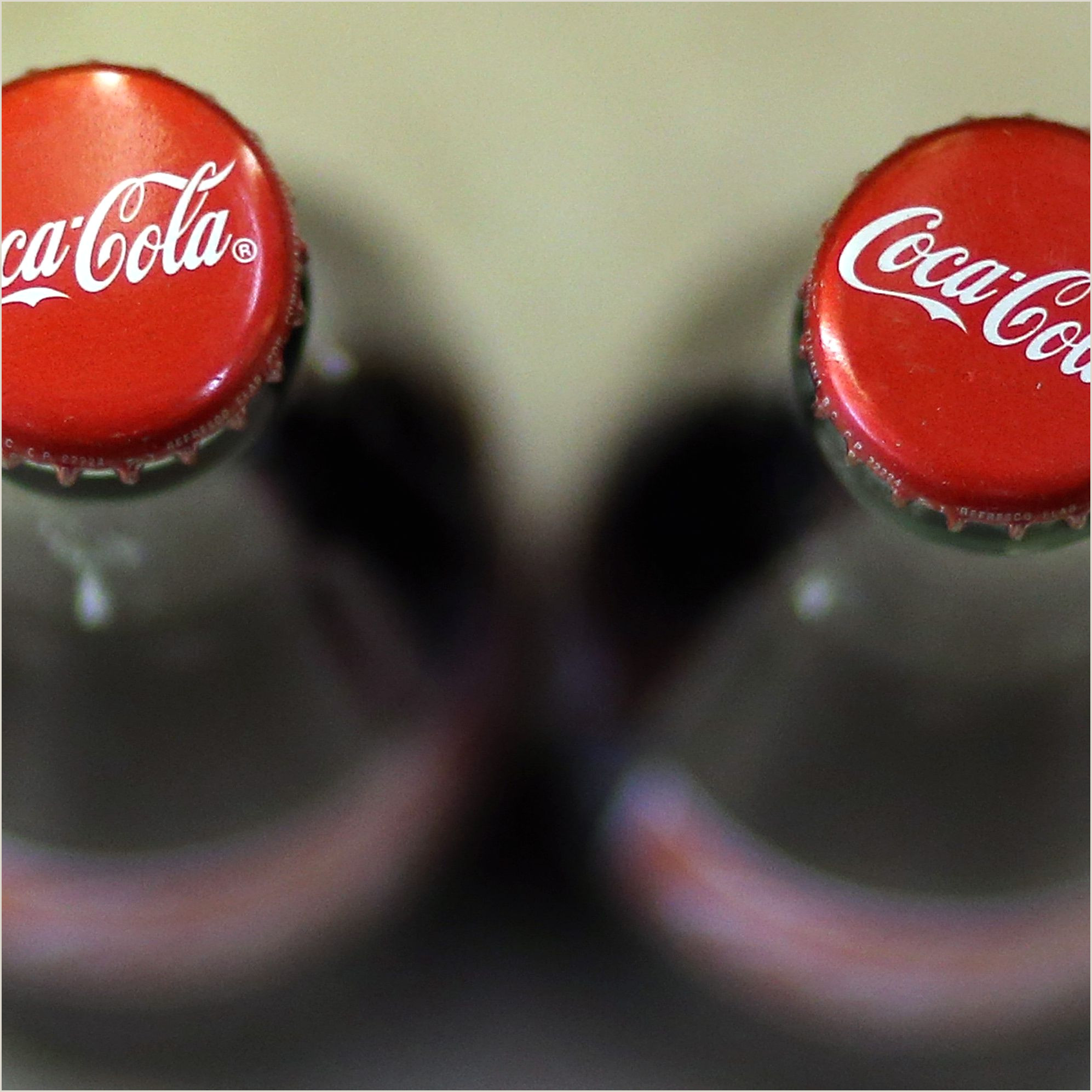 The History of Coca Cola and John Pemberton