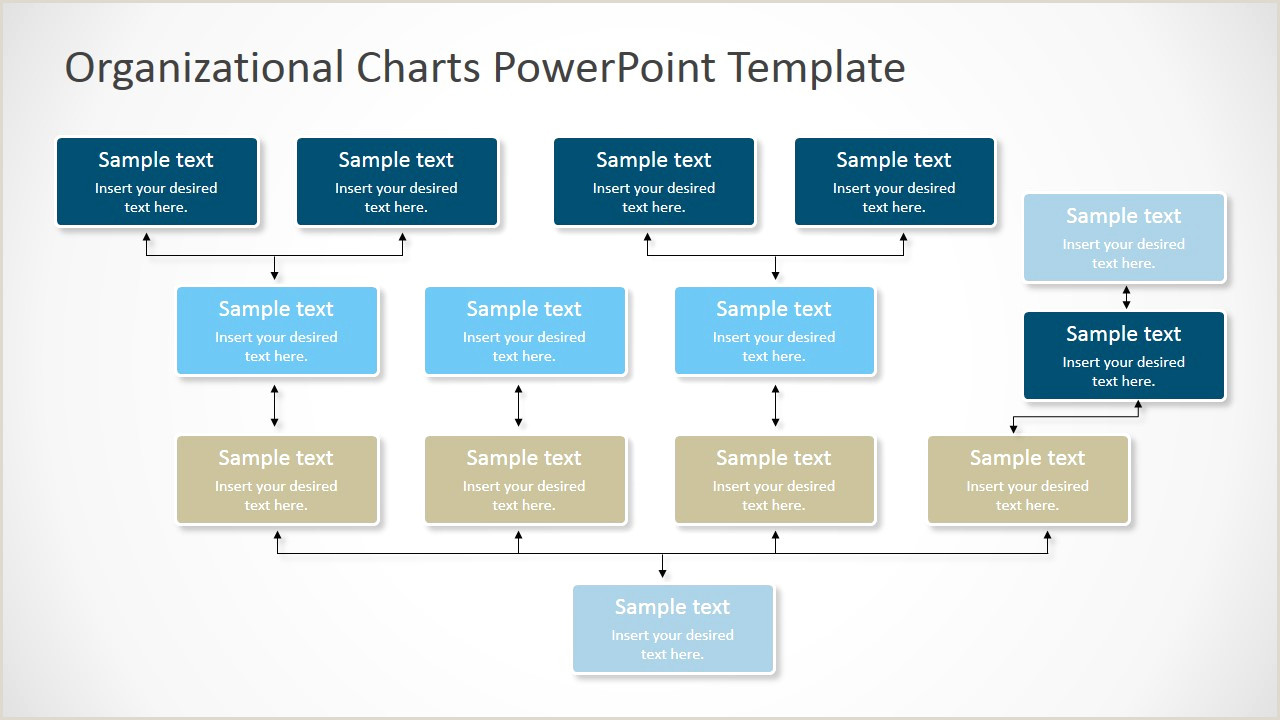 You Will Love Organization Chart Sample Powerpoint Picture