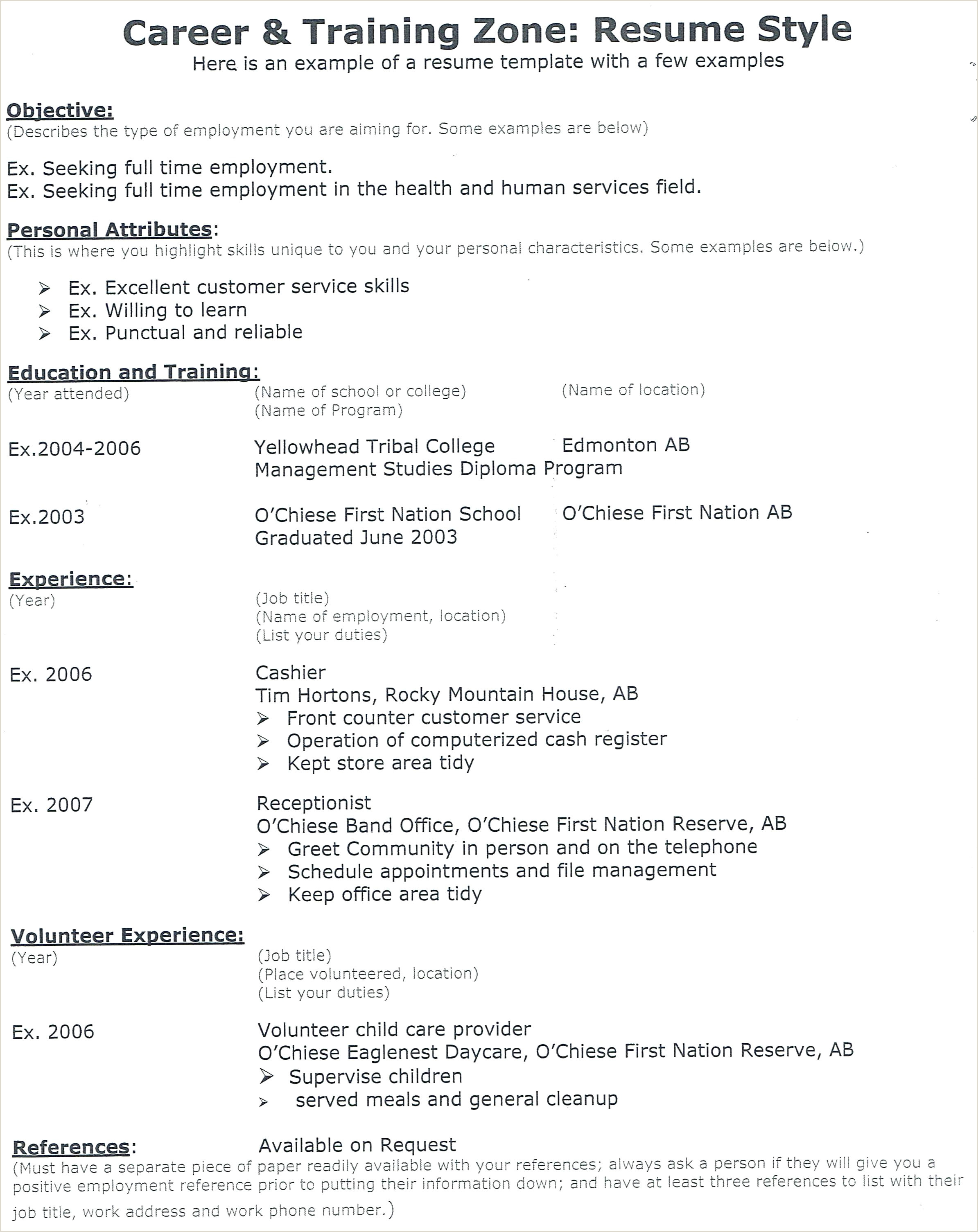 Other Names for Cashier On Resume 10 Other Names for Cashier On Resume