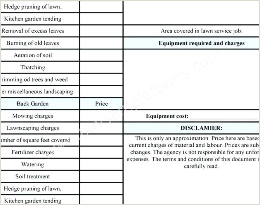 Printable Sample Construction Proposal Template Form Doc